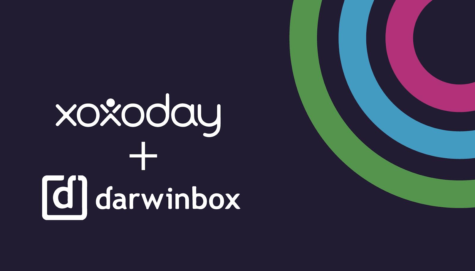 Xoxoday+Darwinbox