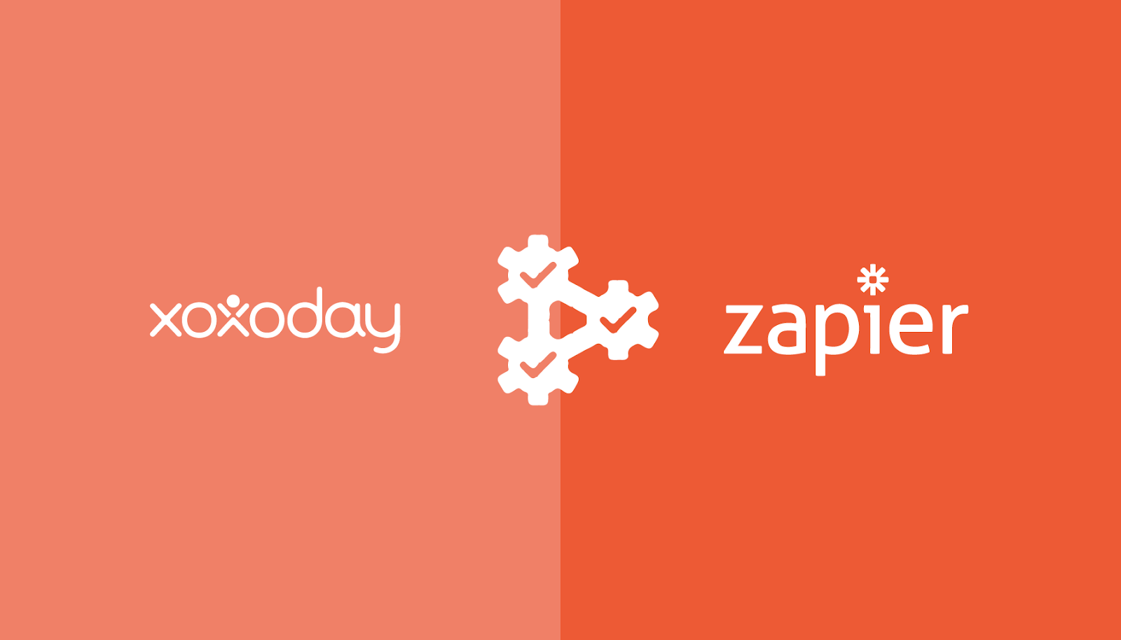 Xoxoday+Zapier