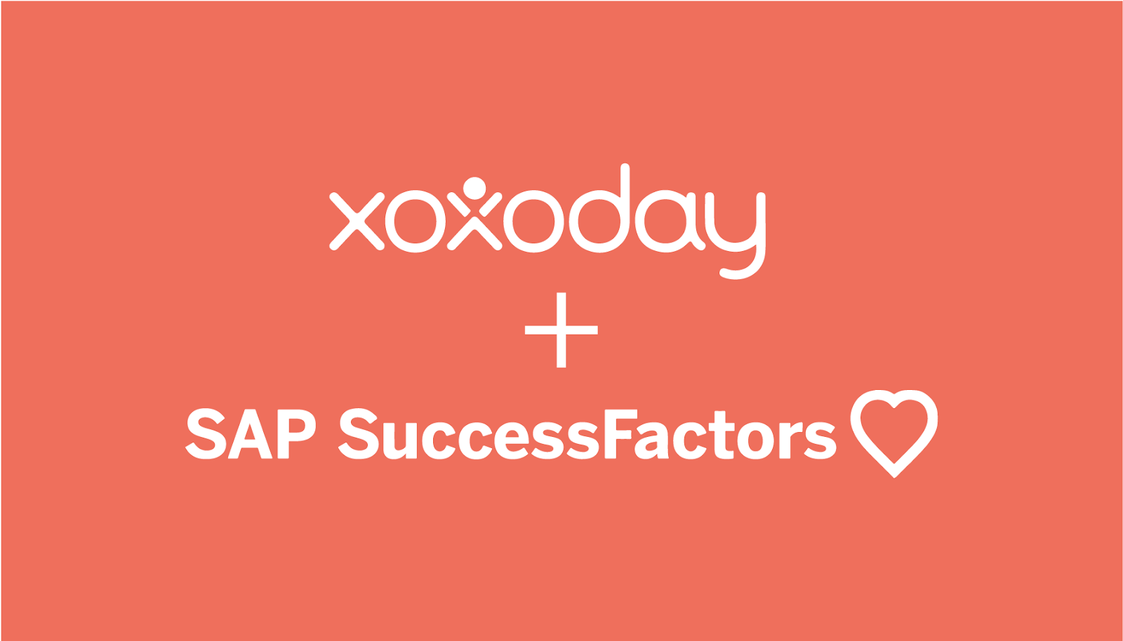 Xoxoday+SAP SuccessFactors