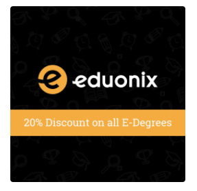 Equip your employees with crucial E-degrees in new technology