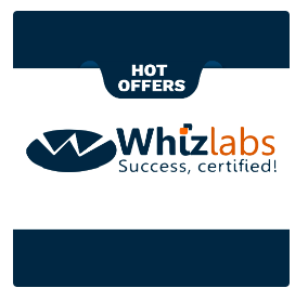 Get 10% OFF on Whiz labs courses on Xoxoday Plum>>
