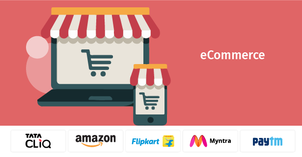 Recipients can shop from a myriad of eCommerce stores with a massive range of options