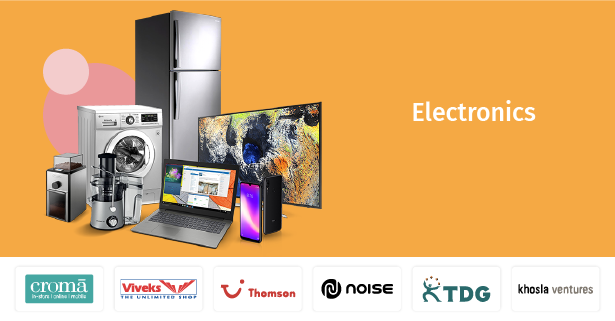 Gift the best deals and offers on electronics and electronic accessories via Xoxoday Plum