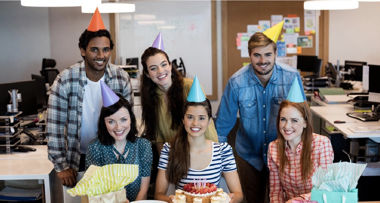 How To Celebrate Employee Birthdays In The Workplace