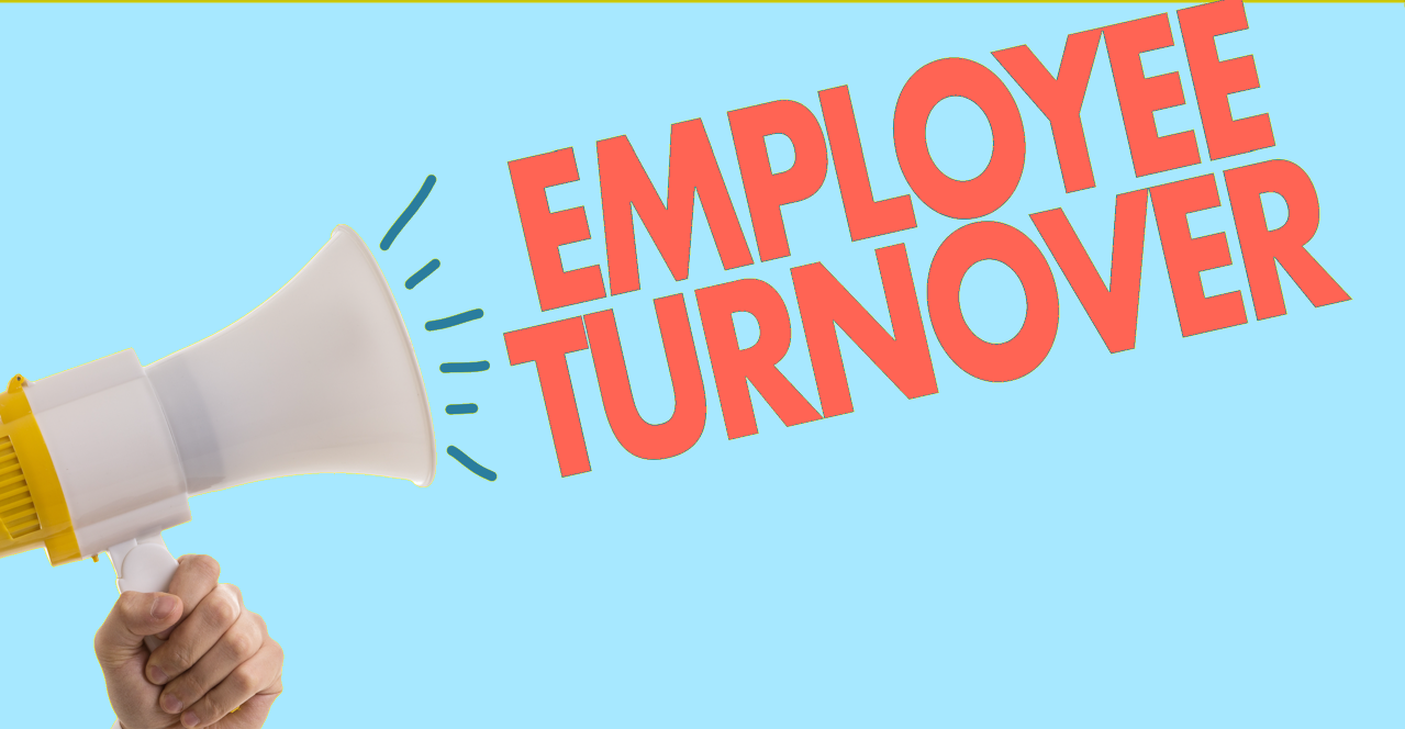 What is Employee Turnover?