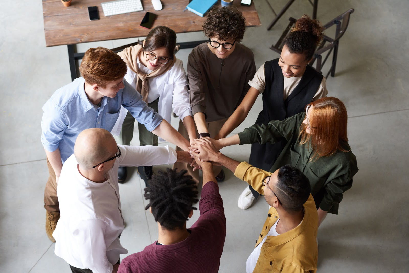 A good project manager knows how to make the team more productive