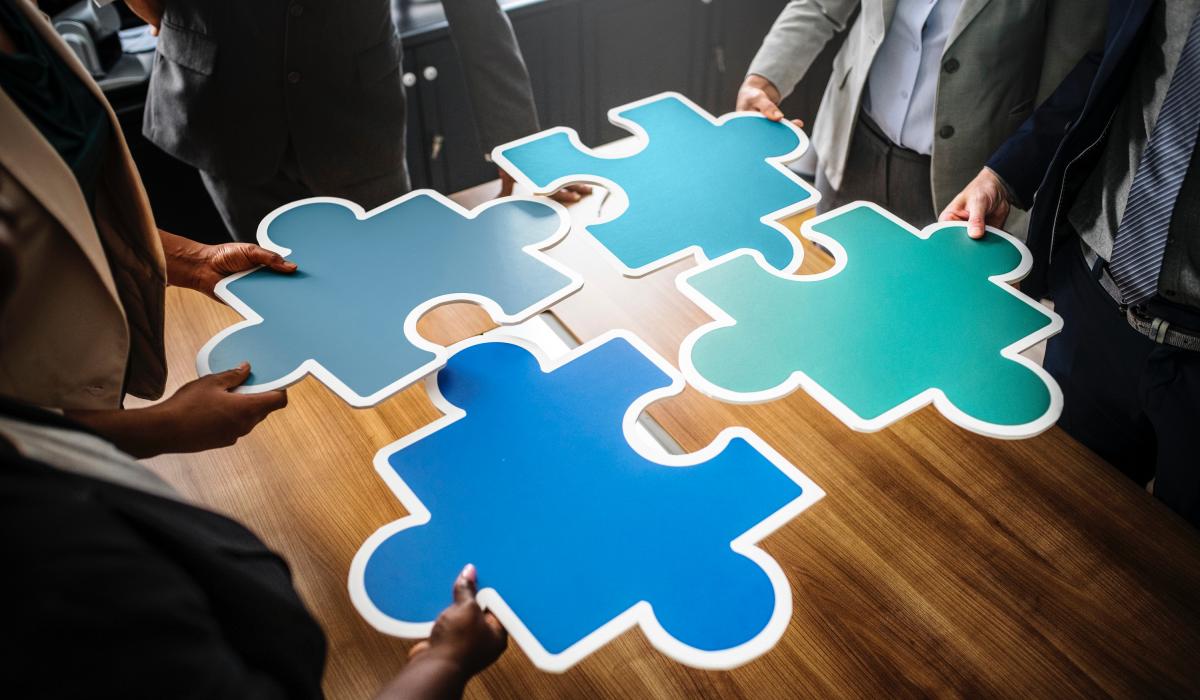 6 Team Building Activities that Actually Work