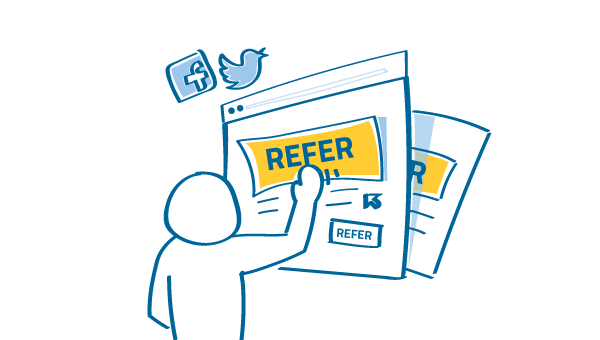 Use Referral Rewards to Convert Prospects to Customers