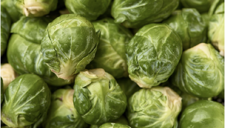 101 Ways to Brussel Sprouts