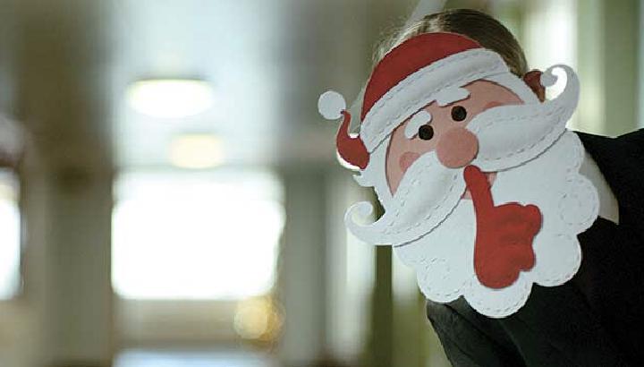 Secret Santa Event Planning