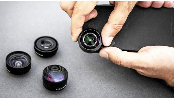 . Smartphone Lens Kit
