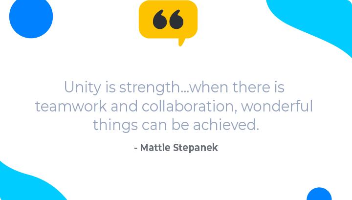 Best Teamwork Quotes