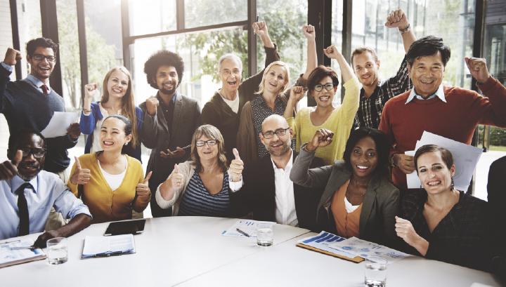 A Winning Sales Culture