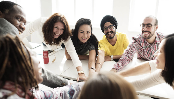 Hire Individuals Who Fit The Company Culture