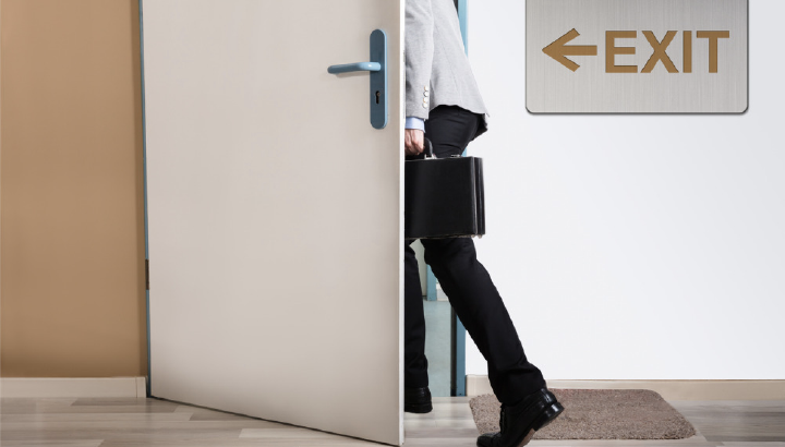 Calculate Employee Turnover Rate