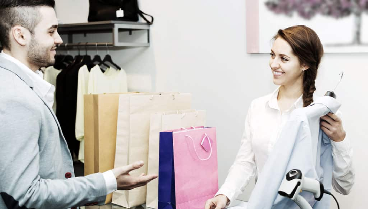 Retail and Consumer Products Industry