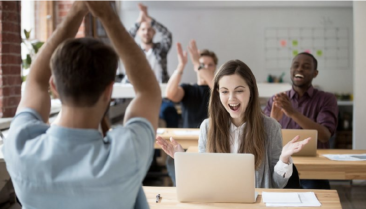 How to Keep Employees Satisfied at Work?