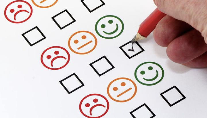 Sample Employee Satisfaction Survey Questions