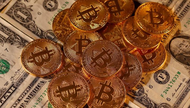 Buy Bitcoin Online