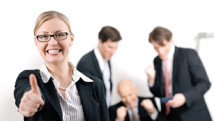 How to Keep Your Sales Team Motivated?