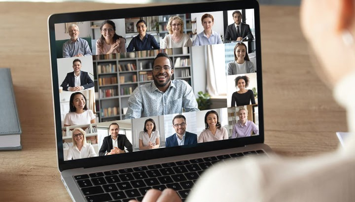 Engage Employees When Everyone is Remote