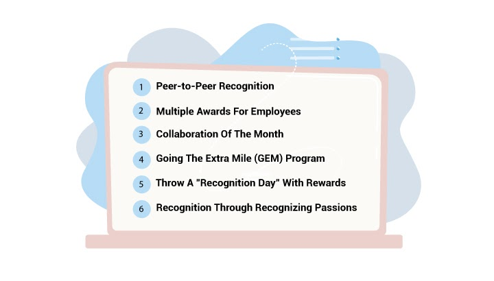 Best Employee Recognition Alternative To Employee Of The Month