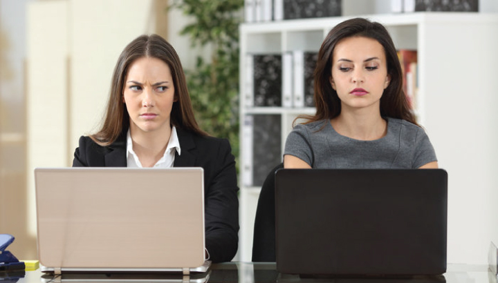 most common problems at work