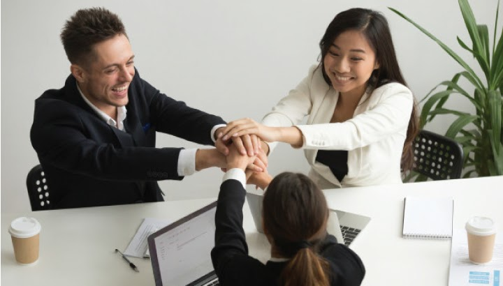 Tips to motivate your sales team