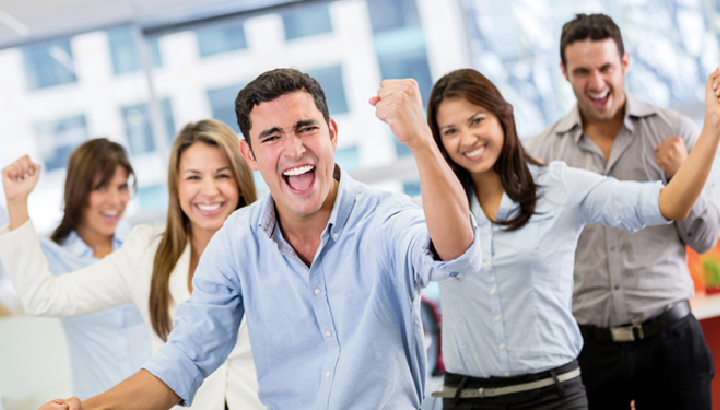 benefits of humor in the workplace