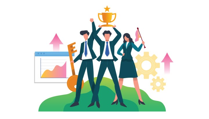 gamification for sales team