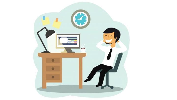 Keep Reasonable Work Hours