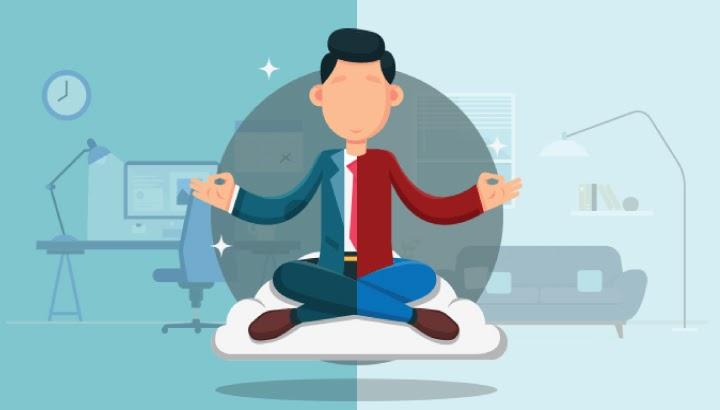 Encourage Work-Life Balance