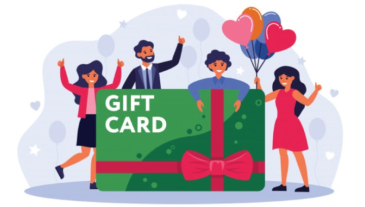 In the Corporate World, Gift Vouchers have a Fiscal Edge