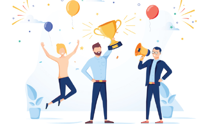 Ways to Appreciate your Employees