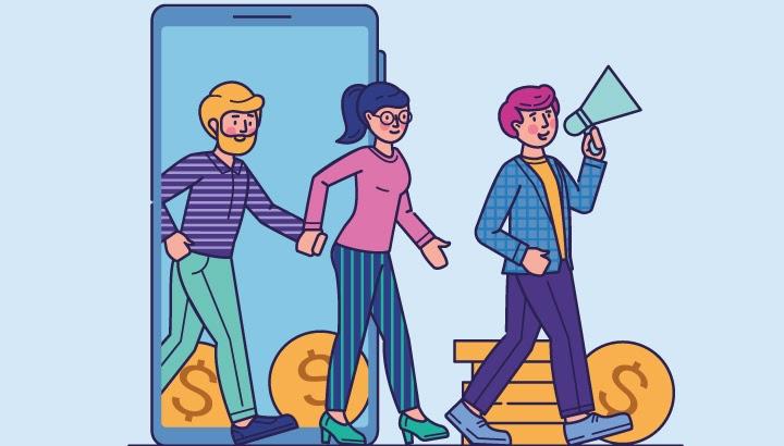 Employee Referral Programs Rewards