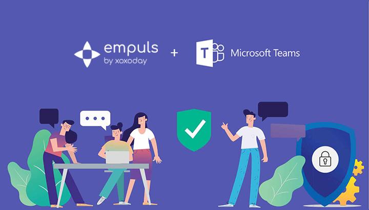 Empuls and MS Teams Integration