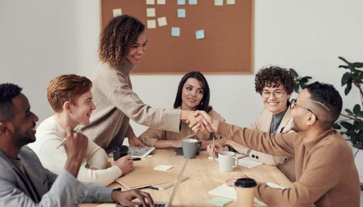 Traits of Engaged Employees