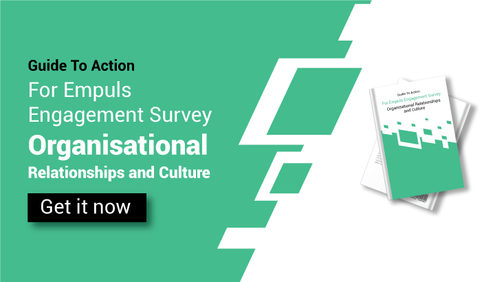 Guide To Action For Empuls Engagement Survey: Organisational Strategic Connect