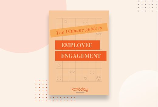 Download the Ultimate Guide to Employee Engagement