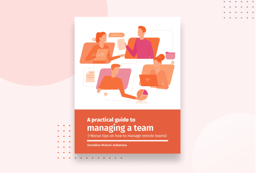 Practical Guide to Managing a Team