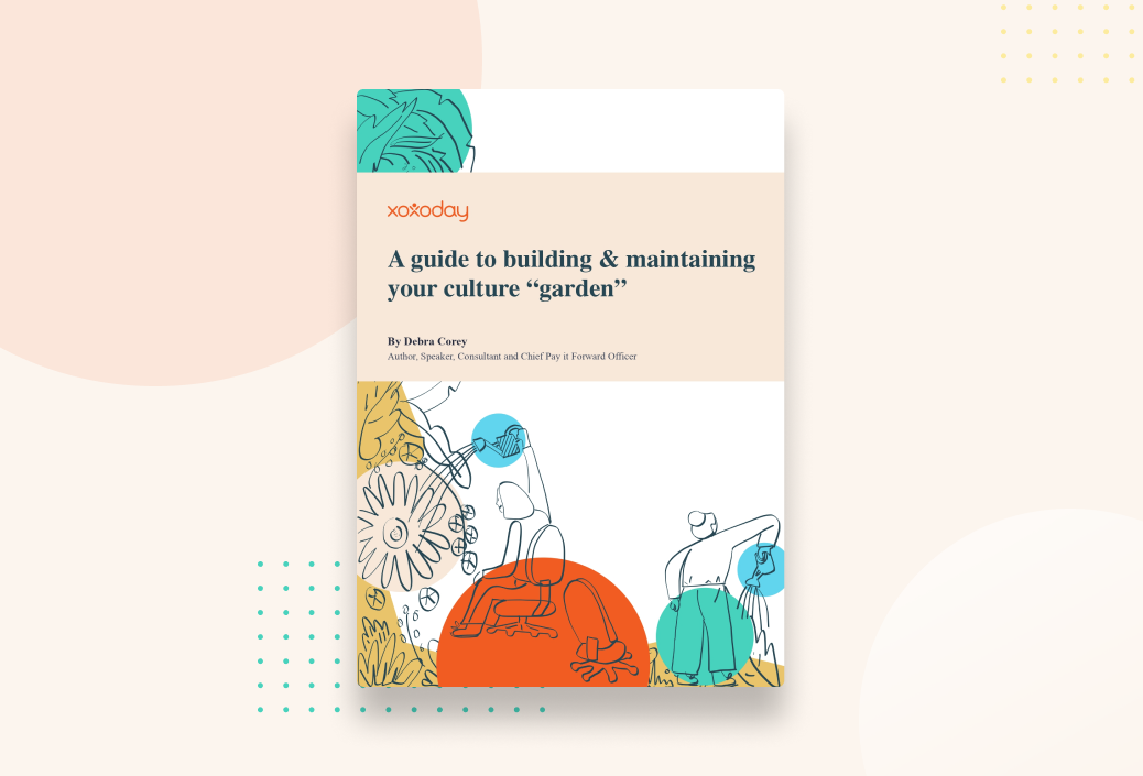 A guide to building and maintaining your culture garden