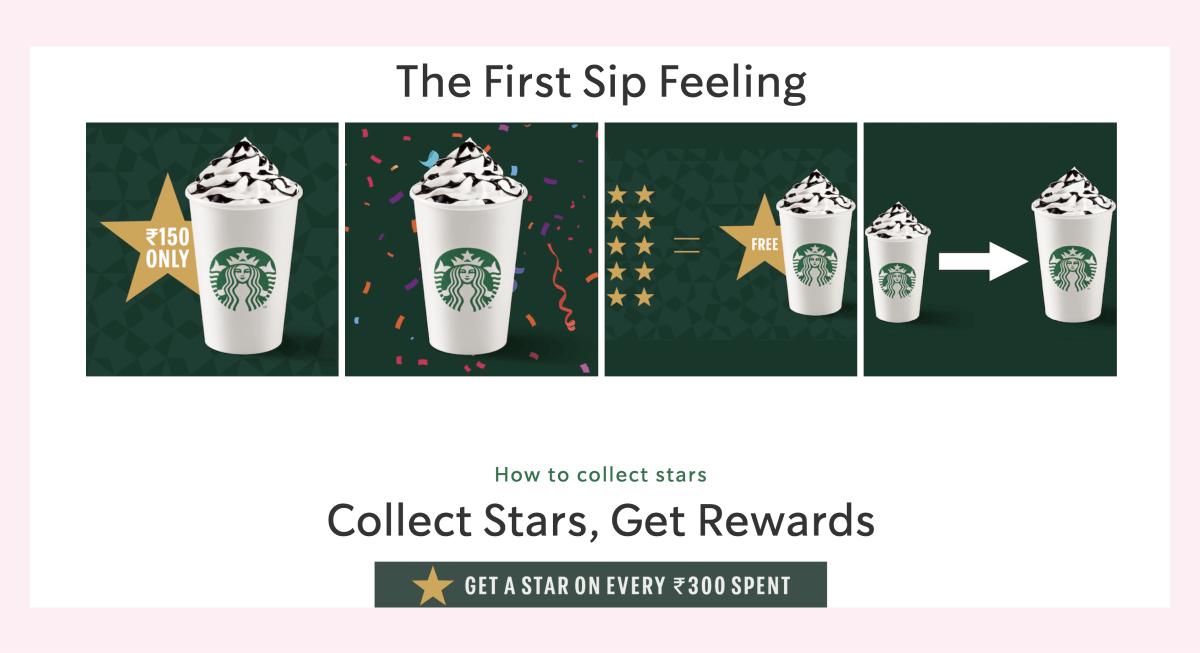 Customer Rewards Program