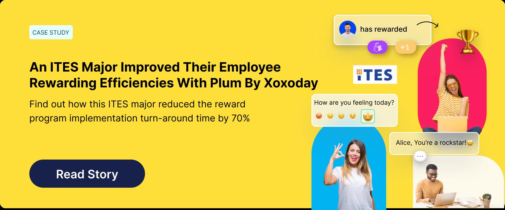 Employee Rewarding