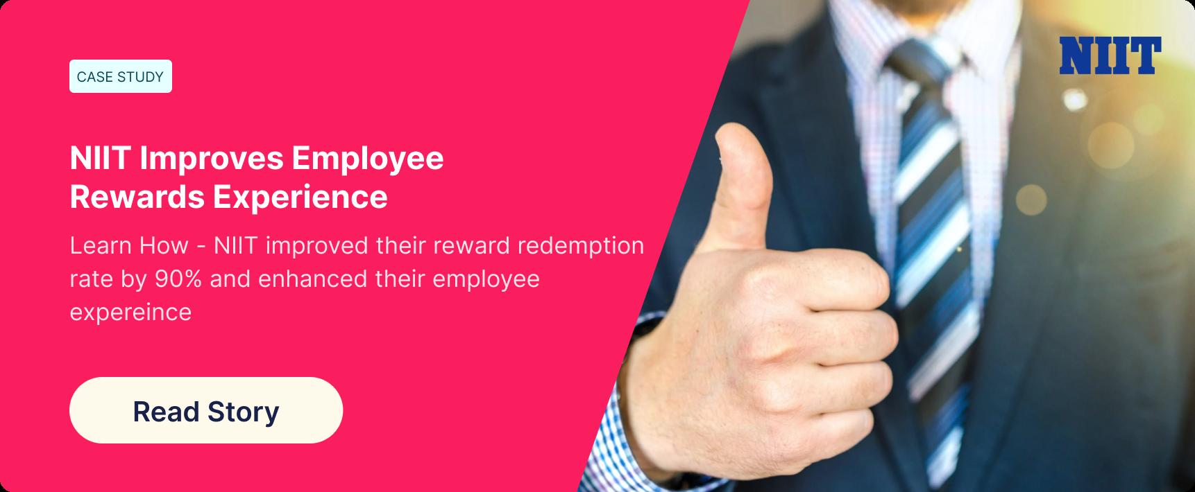 Employee Reward Experience
