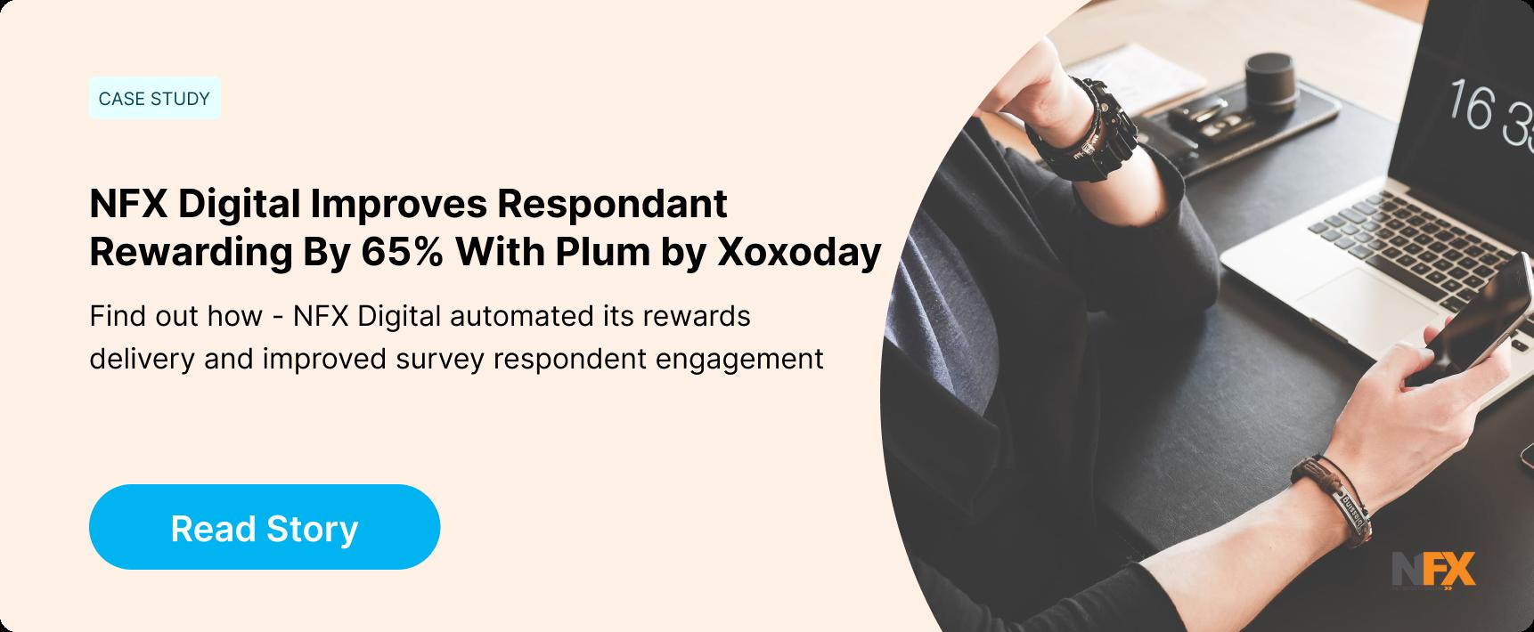 Respondant Rewarding
