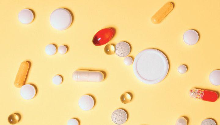 Pharmacy and Drugstore