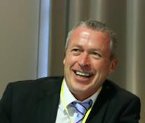Steve Meade | People | ICG Approved