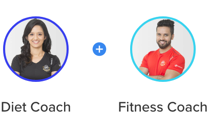 Diet and Fitness Coach