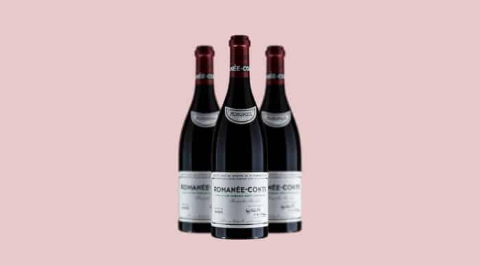red wine brands: 2010 Domaine de la Romanee-Conti Romanee-Conti Grand Cru