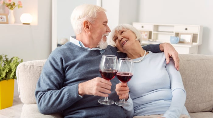 red wine calories and its health benefits